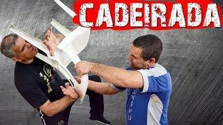COMO SAIR DE UMA CADEIRADA, Kung Fu Defesa Pessoal, O Melhor das Artes Marciais
