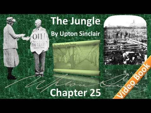 Chapter 25 The Jungle by Upton Sinclair