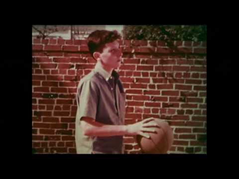 Boy to Man (Part 1) - 1962 Sex Ed Film