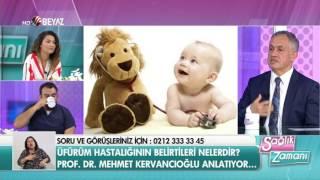 Prof. Dr. Mehmet Kervancıoğlu - Beyaz TV Sağlık Zamanı 13.05.2017