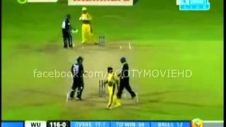 Tamim Iqbal 93* Off 61 Balls in SLPL Match 3  vs Uthura Rudras  12th August 2012