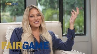 """WWE Superstar Barbie Blank on Ronda Rousey: """"What she's doing for WWE is amazing."""" 