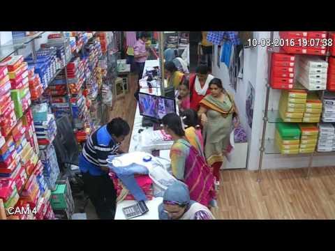 fashion club par chori karnay wali lady's face