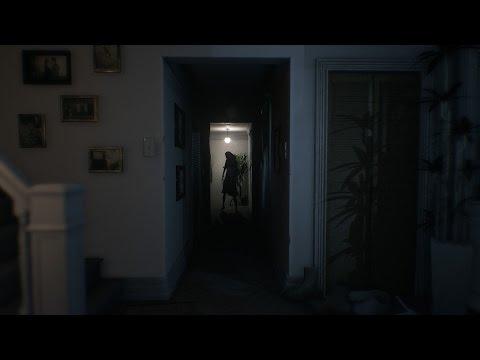 Visage Official Alpha Gameplay Trailer