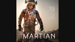The Martian: Original Motion Picture Score - Crossing Mars