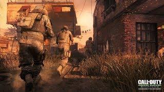 Call of Duty: Modern Warfare Remastered  - Misión  8 ''Sorpresa y Pavor'' -720p