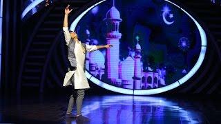 D3 D 4 Dance  I Ramzan-Kwhaja mere khwaja I Mazhavil Manorama
