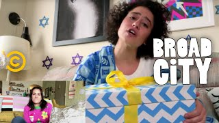 Hanukkah - Extended - Hack Into Broad City