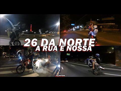 FILHOTE95 ft. 26 da Norte ARuaÉNossa