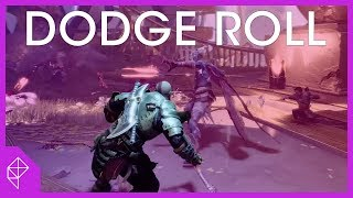 How God Of War Perfected The Dodge Roll | Game Mechanics Explained