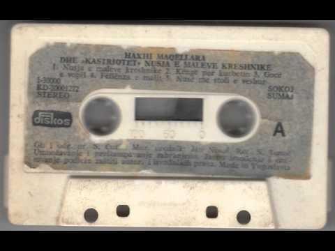 Haxhi Maqellara Nusja e Maleve Kreshnike 1986
