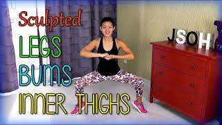 Sculpted Inner Thighs, Legs & Bums