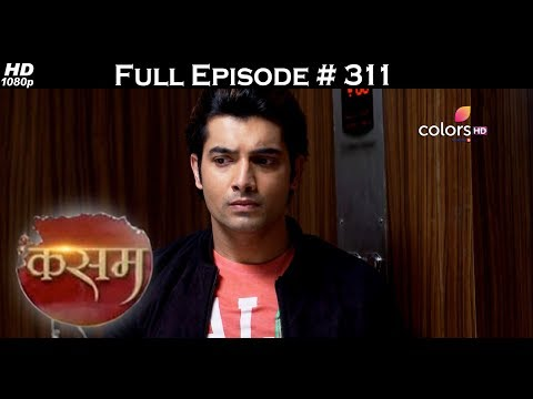 Kasam - 24th May 2017 - कसम - Full Episode (HD)