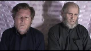 Taliban Release  new video Timothy Weekes and Kevin King New Massage