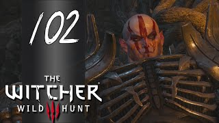[Imlerith] ► Let's Play The Witcher 3: Wild Hunt - Part 102