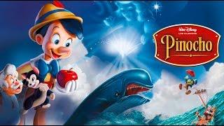 Pinocho (Película Completa en Español) - Cuento Infantil