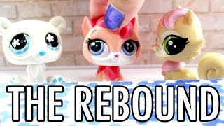 LPS - The Rebound! (A CRAZY Dating Skit)