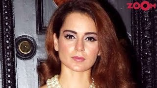 Why Kangana Ranaut Calls Bollywood Celebs
