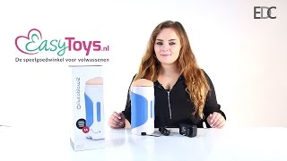 Review Autoblow 2 - De Beste Blowjob Simulator -  Easytoys