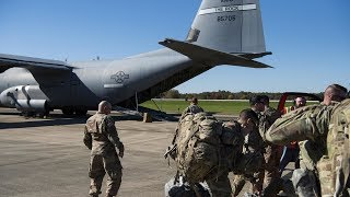 BREAKING Trump orders up to 15 Thousand Military Troops  USA Mexico Border October News Update 2018