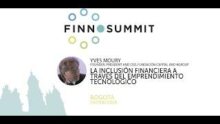 Keynote: Yves Moury