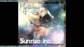 Sunrise Inc - Mysterious girl (Official Single)
