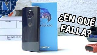 Moto X4 - 5 cosas antes de comprar