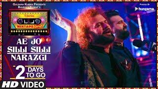 T-Series Mixtape Punjabi: Ae Jo Silli Silli / Narazgi | Releasing►2 Days |Hans Raj Hans| Navraj Hans