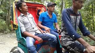 Bangla natok dhena vs chapa