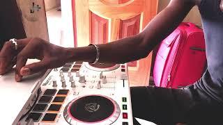DJ KaiZer SN Mix Dancehall by Ape Drums