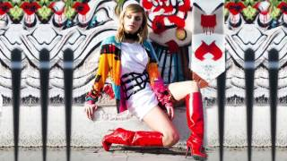 Alexandra Stan - Step it Up (Official Audio)