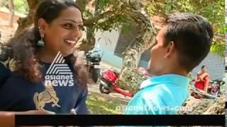 First Transgender marriage in Kerala