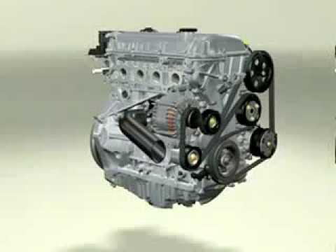 FOCUS engine