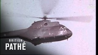 Puma Helicopter (1970-1979)