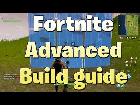 Xxx Mp4 Advanced Building Edits In Fortnite Battle Royale Guide 3gp Sex