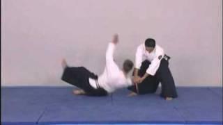 Aikido : Self-defense pour debutant