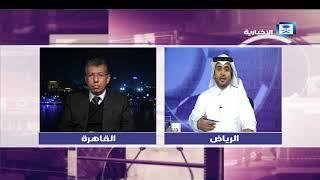 حلقة هنا الرياض - الأزمة السورية.. بين نيران الميادين و ضباب السياسة
