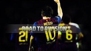 ROAD TO DIVISION 1 REMASTERED #7 - MORALEZ DEL CAZZO!! #FIFA A SCAZZO TIME