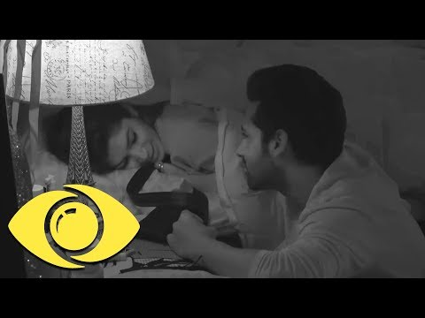 Xxx Mp4 Puneesh And Bandgi In A Bedroom Bigg Boss 11 Big Brother Universe 3gp Sex