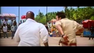 Indian Chuck Norris Delivers Best Bitch Slap Ever