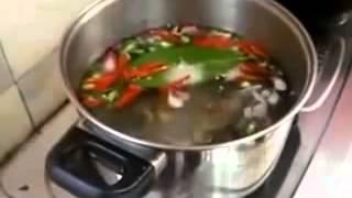 Resep dan Cara Memasak Sayur Lodeh
