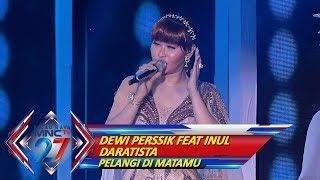 Semua Nyanyi Bareng, Inul Daratista feat Dewi Perssik [PELANGI DI MATAMU] - Kilau Raya MNCTV (27/10)