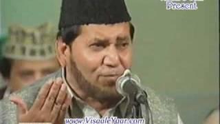 URDU NAAT(Wo Kahan Main Kahan)AKHTAR QURESHI.BY Visaal
