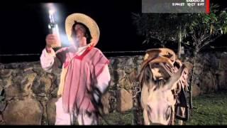 La lámpara del Ladino -Trailer Cinelatino