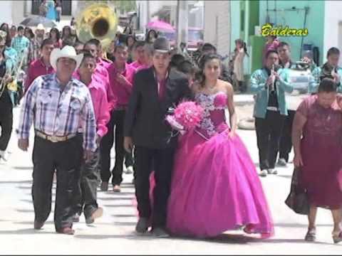 15 Años de Fàtima del Rosario el dìa 9 de Agosto del 2013 parte 1