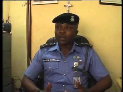 Enugu Factors For Rising Crime Rate