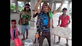 dj bangla song 2017 / bay sayeed hassan 12