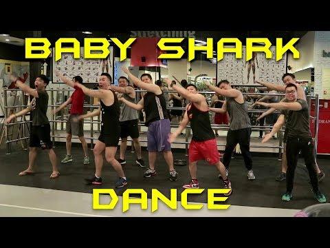Xxx Mp4 BABY SHARK DANCE 3gp Sex