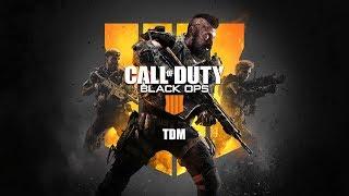 Black Ops 4 l Team Deathmatch on Summit gameplay
