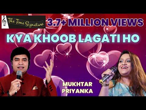 Xxx Mp4 Kya Khoob Lagti Ho By Mukhtar Shah Priyanka Mitra 3gp Sex